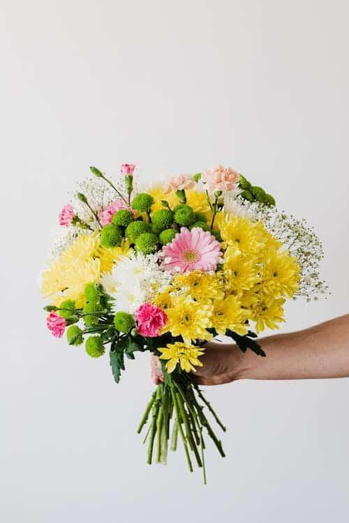 bouquet livré florajet